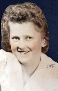 Mary L.  Garrett