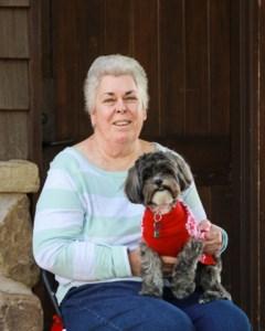 Nancy Kay  Mattson