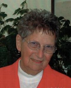 Helen Elser  Hanley