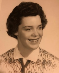 Bonnie Mae  Newton