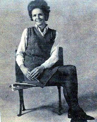 Patricia Smoggie