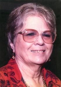 Lottie Mae  White