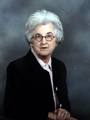 Barbara Lanelle Calloway