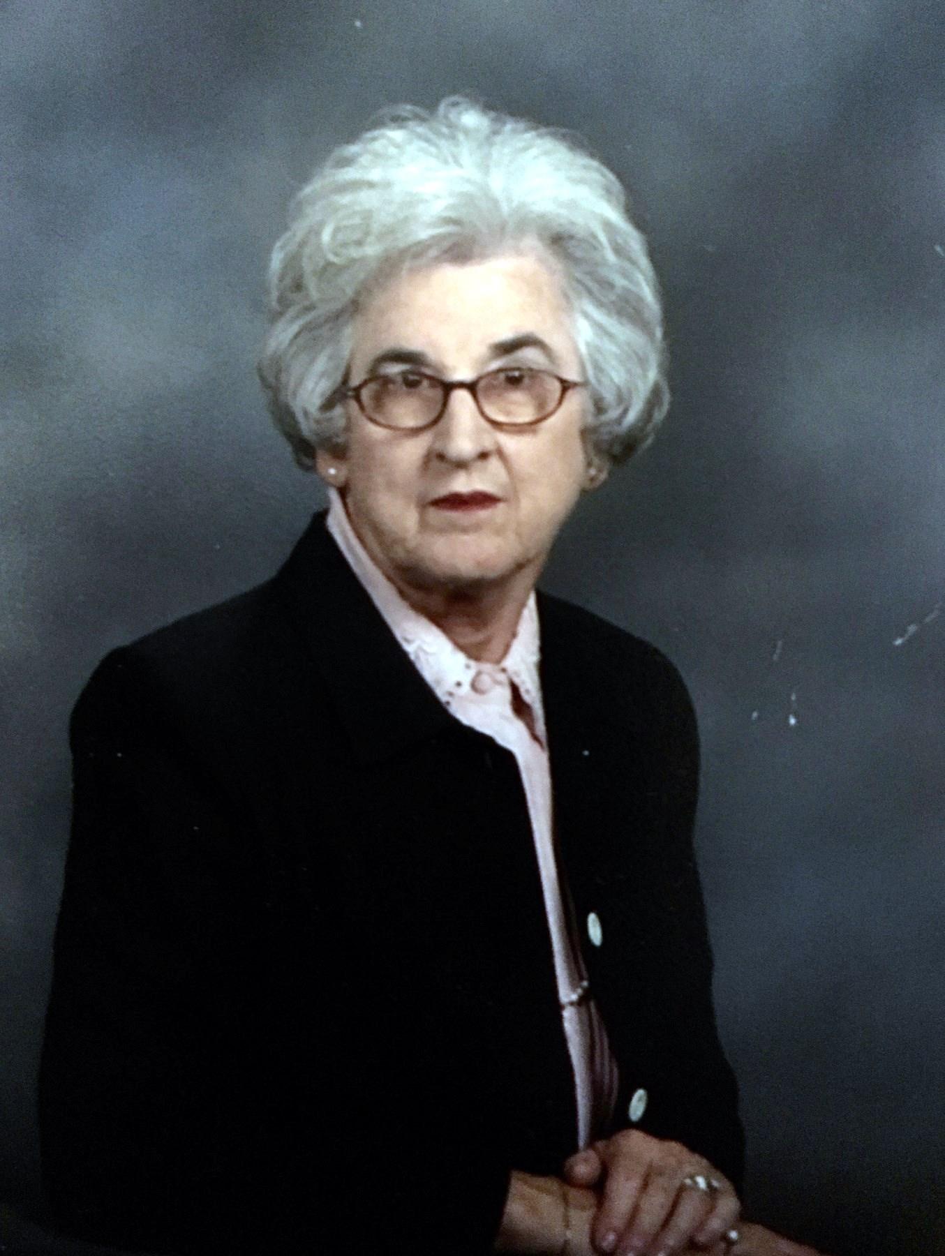 "Barbara Lanelle ""Nell""  Calloway"
