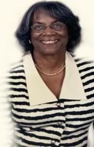Ethel Vernell  Richardson