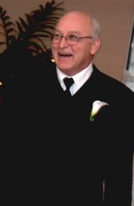 Rodney C  Leach