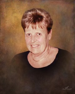 Hazel R.  Hardin