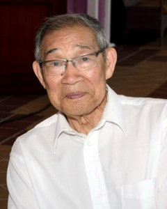 Tadao  Tanabe