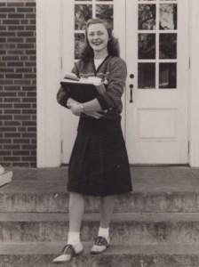 Joellen Pettit  Riley