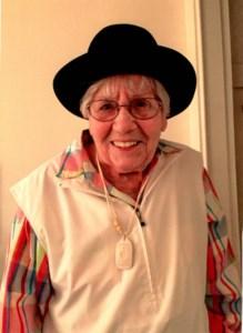 Thea Elisabeth  Drottbom