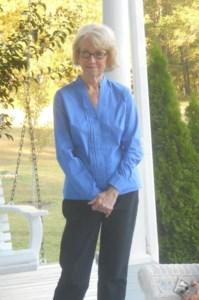 Carolyn Lyon  Cecil