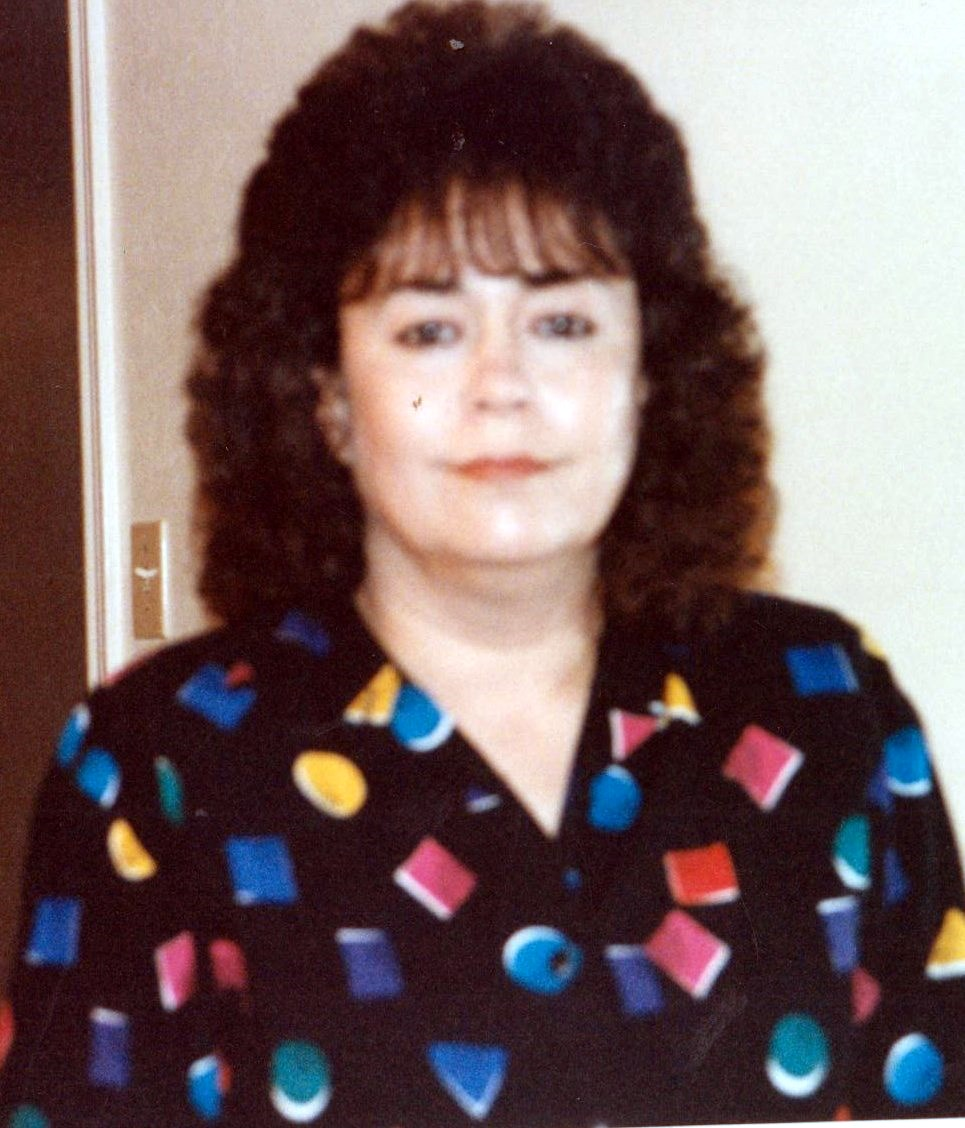 Sandra Johnson  Fain