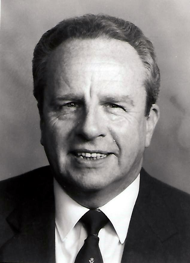 "W.H. ""Bill""  MacDonald"