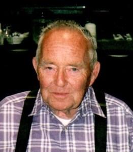 Harle Elmer  Peterman