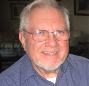 LCDR  Carl DeForest  Greene, USN (Ret)