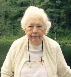 Marjorie Holley