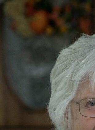 Barbara Jane  Marine