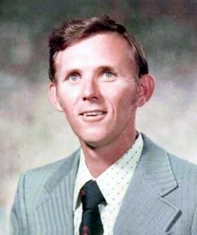 James Clarence  Harless