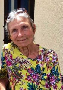 Winogene Louise  Richards