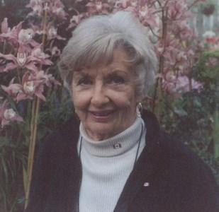 Doreen Lois  Armstrong