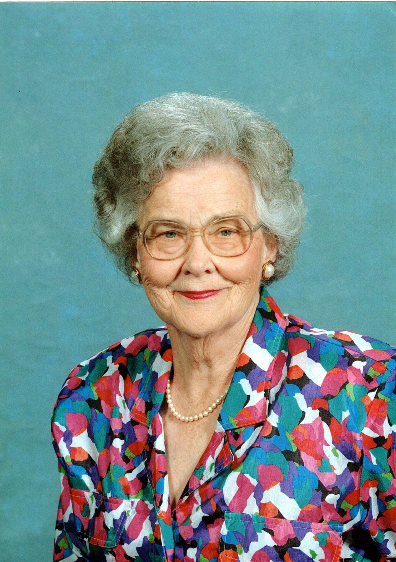 Marie Moseley  Plecker