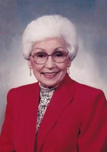Lou Ellen  Lyons