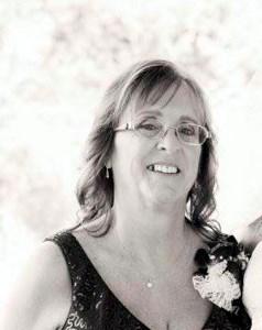 Virginia  Bush Lewis