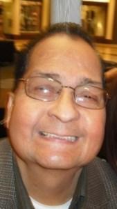 Francisco A.  Solis