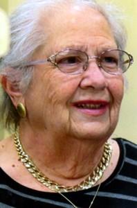 Alfreda  Fugate