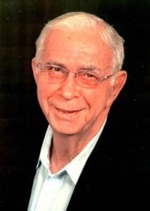 Walter Leonard  Foxworth