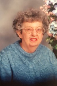 Lois M.  Borden