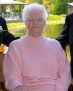 Norma Lorraine  Anthony