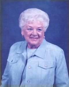 Roberta M  Brinegar