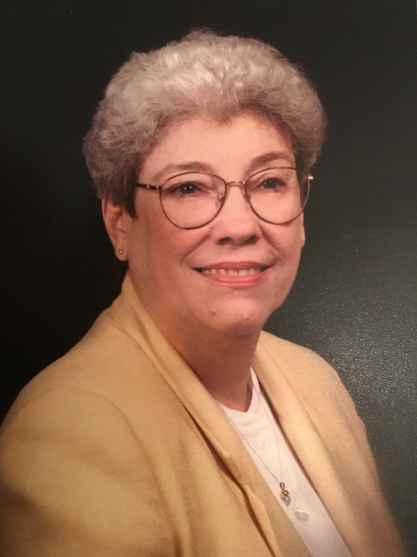 Arlene  Conrad