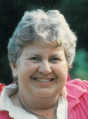 Marguerite Donaldson