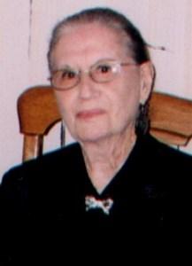 Mary R.  Martinis