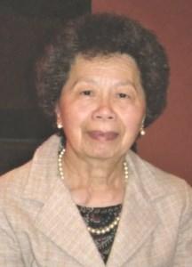 Mrs. Mue Jane Gee  Wong