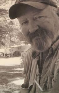 Ronald Gregory  McCracken