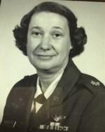 Helen Meredith