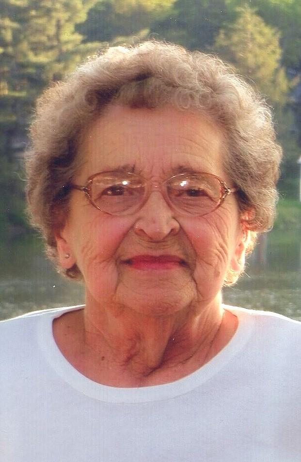Frances R  Chapman