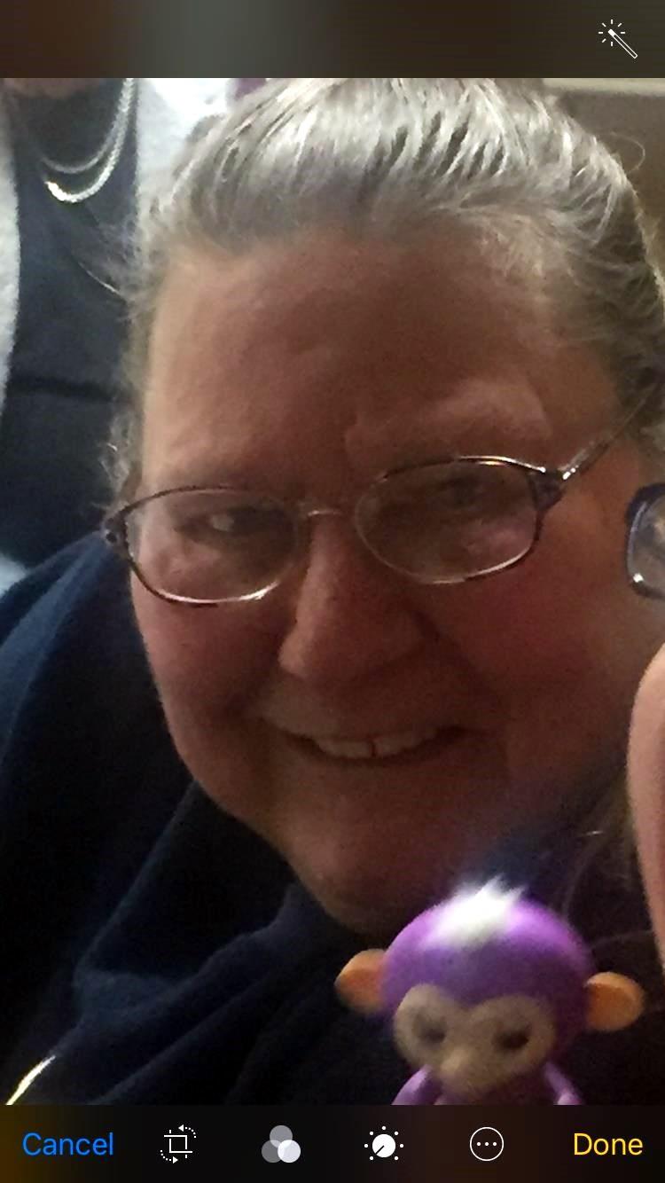 Darcie Miriam  White