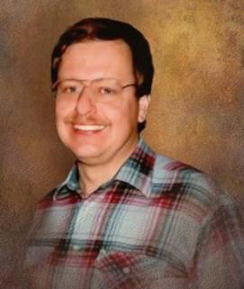 Michael Dryden