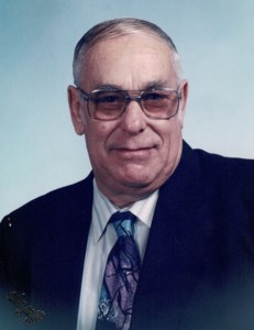 Andrew J.  Townsend