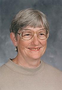 Martha A.  Wolff