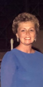 Nancy Lee Kerr  Clark