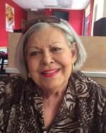 Patricia Beeman