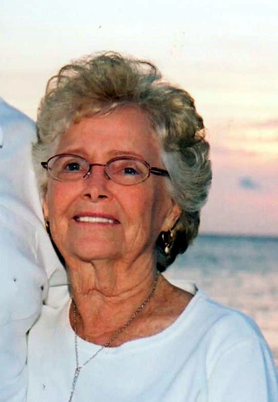 Helen Frances  Darst