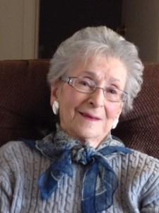Bernice B.  Goldstein