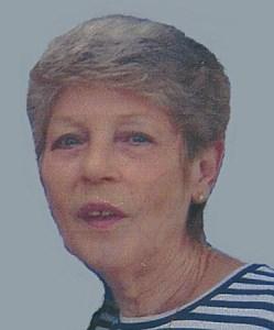 Wilma Sue  Goodwin