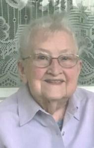 Martha Jane  Nunemacher